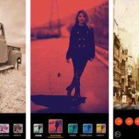 Lomograph & Vintage Camera apk