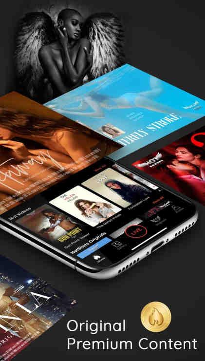 hotshots digital entertainment