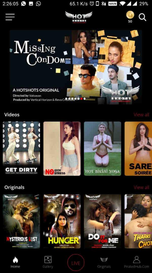 HotShots App Download v1.1.2 (MOD APK, Subscribed) July 2021
