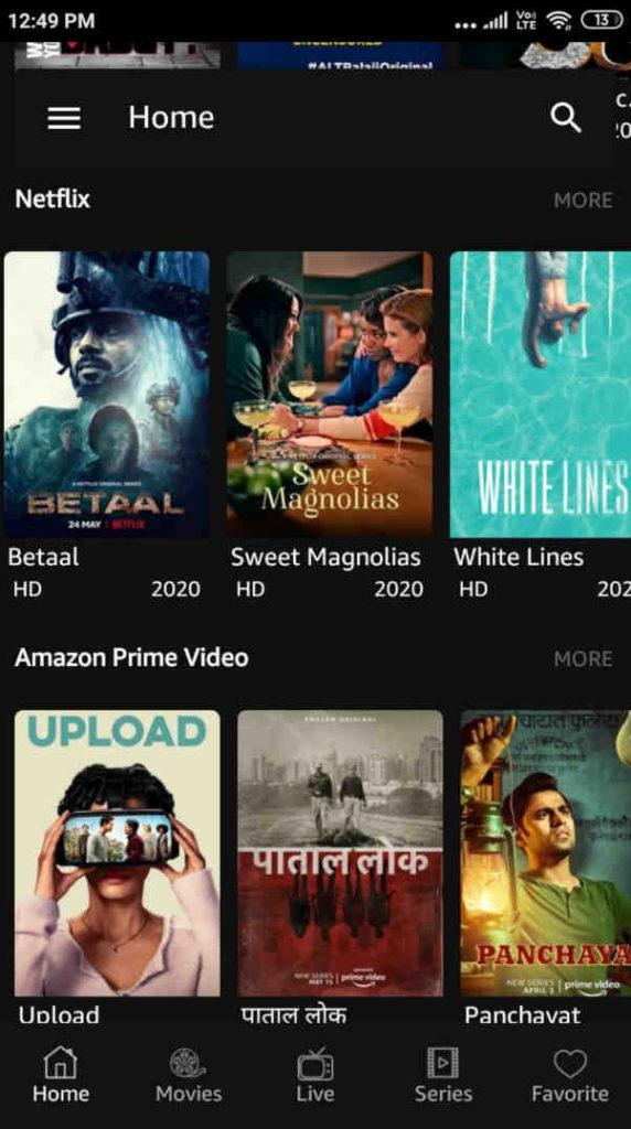 pop tv apk download