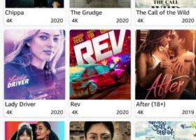 vidmax watch web series movies