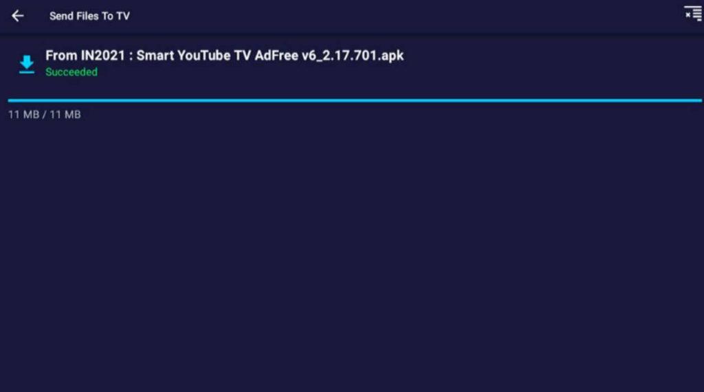 Smart YouTube TV apk download