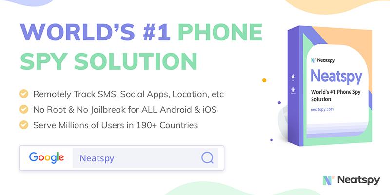 neatspy app