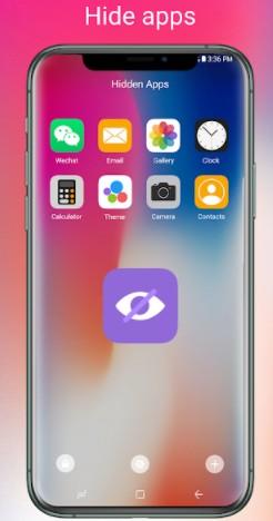 OS13 Launcher apk mod 2020
