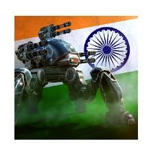 War Robots (MOD, Unlimited Bullets, Inactive Bots)