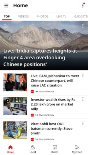 news by the times of india newspaper mod apk 2021
