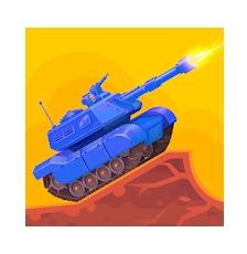 Tank Stars (Mod, Unlimited Money)