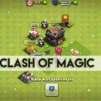 clash of magic apk