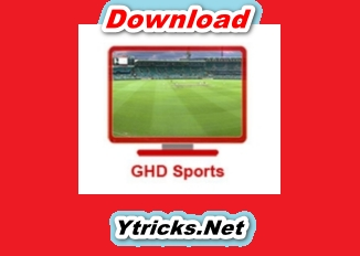 GHD Sports APK Download v6.9 (Watch T20 Live 2021) Latest Version