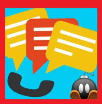 BOMBitUP APK [Best SMS Bomber Prank App]