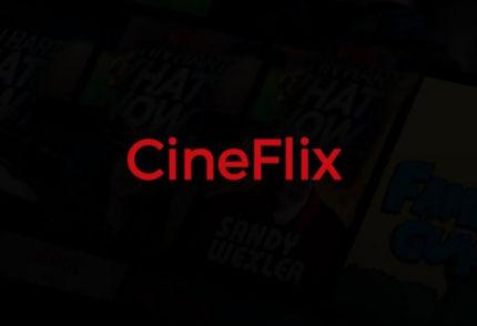 Cineflix APK – Watch Web Series & Movies [Netflix Clone]