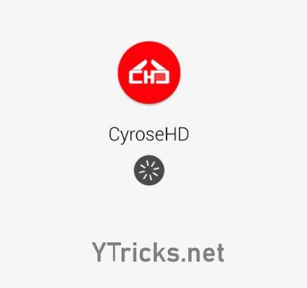 CyroseHD APK Download v1.8.2 (MOD, AdFree) 2021 Latest Version
