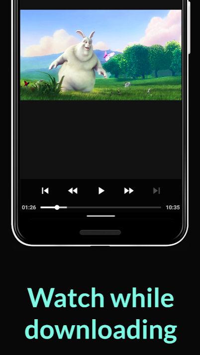 uTorrent pro apk download